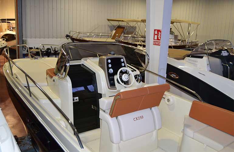 Invictus 250 CX-2