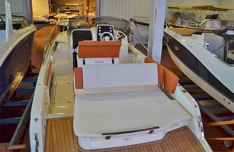 Invictus 250 CX-5