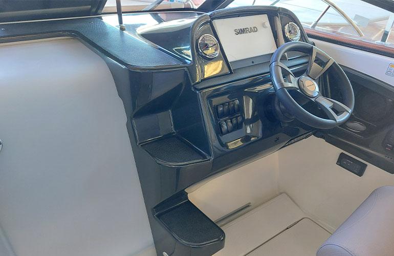 Quicksilver Activ 755 Cruiser-10