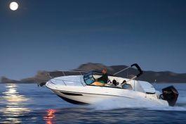 Sea Ray Sunsport 230 OB-2