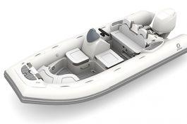 Zodiac Yachtline Deluxe 490-1